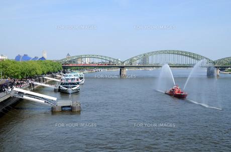 ship_travelの写真素材 [FYI00806971]