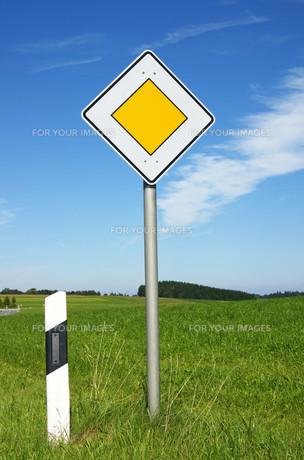 signの写真素材 [FYI00807344]