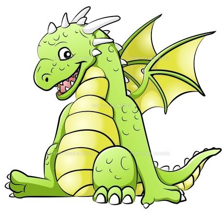 dragonの素材 [FYI00807505]