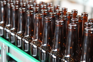 beverage industryの写真素材 [FYI00807738]