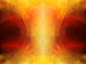 abstract background symmetricの写真素材 [FYI00808328]