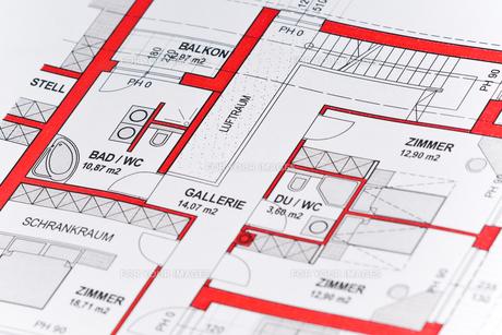 house planの素材 [FYI00808521]