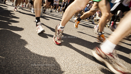 fitness_funsportの写真素材 [FYI00808625]