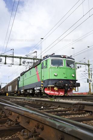 rail_trafficの写真素材 [FYI00808661]