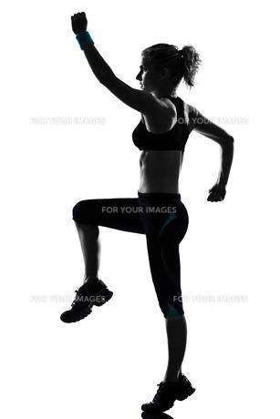 fitness_funsportの写真素材 [FYI00808683]