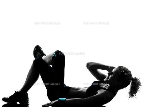 fitness_funsportの写真素材 [FYI00808688]
