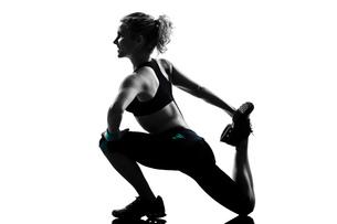 fitness_funsportの写真素材 [FYI00808707]