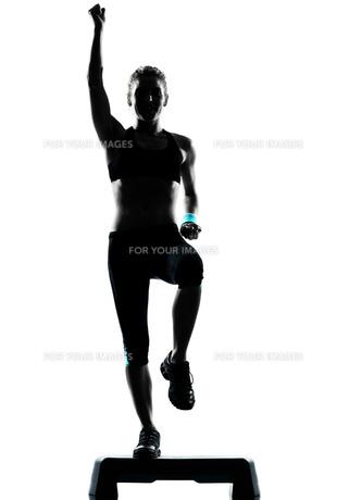 fitness_funsportの写真素材 [FYI00808722]
