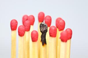 burnoutの素材 [FYI00809007]