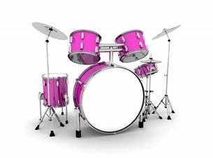 music_instrumentsの写真素材 [FYI00809075]