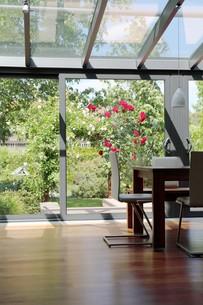 conservatoryの写真素材 [FYI00809497]