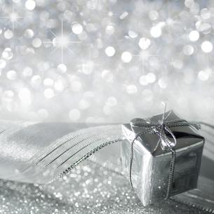 christmas giftsの写真素材 [FYI00809614]