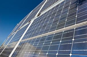 solar cellsの写真素材 [FYI00809701]
