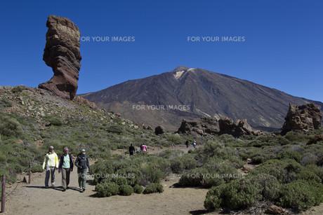 national parkの写真素材 [FYI00809878]