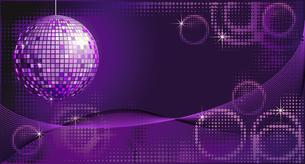discoの写真素材 [FYI00809915]