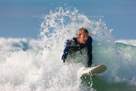 water_sportsの写真素材 [FYI00809923]