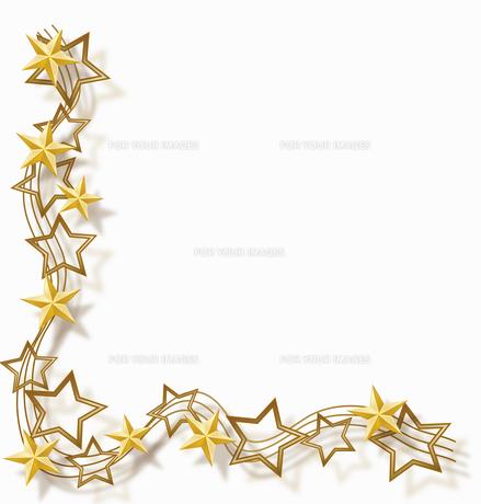 star frameの素材 [FYI00810354]