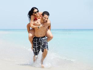 couples_loveの写真素材 [FYI00810574]