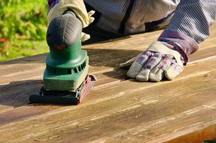 grinding - sanding 01の素材 [FYI00810834]