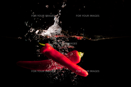 liquidの写真素材 [FYI00811385]