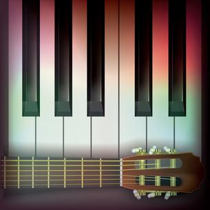 musicの写真素材 [FYI00811387]