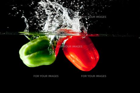 liquidの写真素材 [FYI00811402]