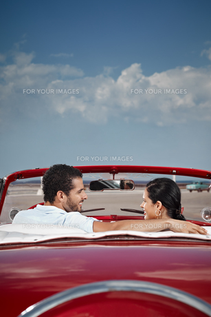 couples_loveの写真素材 [FYI00811496]
