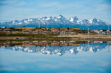 mountainsの写真素材 [FYI00811497]