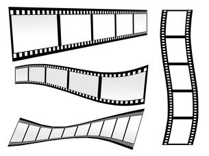 filmstripの素材 [FYI00811733]