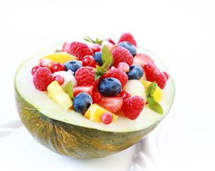 fruits_vegetablesの素材 [FYI00811921]