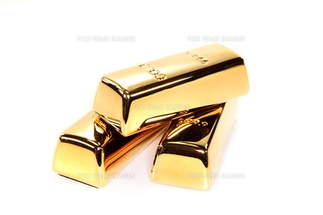 gold barの素材 [FYI00812232]
