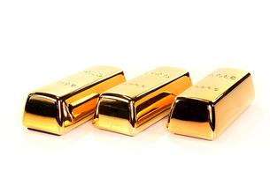 gold barの素材 [FYI00812262]