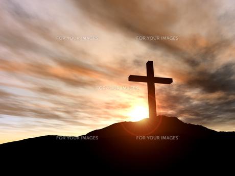 religionの写真素材 [FYI00812287]