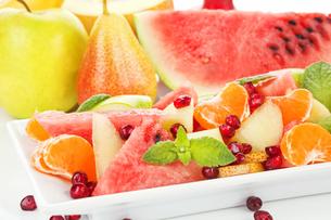 fruits_vegetablesの素材 [FYI00812306]