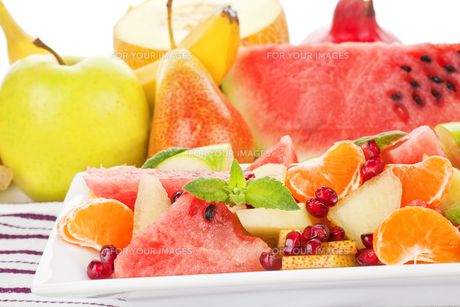 fruits_vegetablesの素材 [FYI00812314]