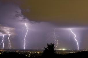 lightningの写真素材 [FYI00812396]