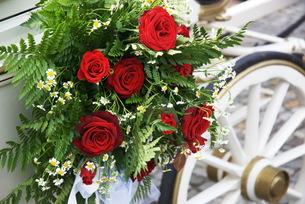 weddingの写真素材 [FYI00812461]