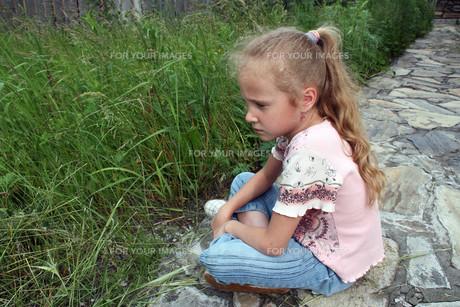 childrenの写真素材 [FYI00812618]