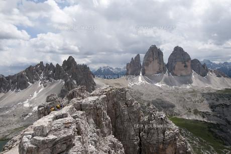 mountainsの写真素材 [FYI00812758]