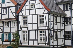 historic_buildingsの素材 [FYI00813250]