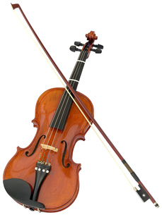 music_instrumentsの素材 [FYI00813399]