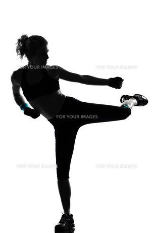 fitness_funsportの写真素材 [FYI00813551]