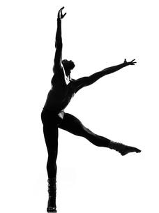 danceの写真素材 [FYI00813629]