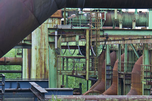 industryの写真素材 [FYI00813793]