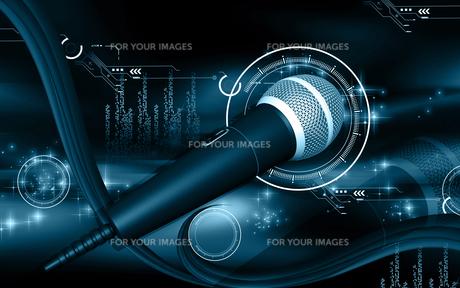 technology_industryの写真素材 [FYI00814333]