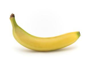bananaの写真素材 [FYI00814513]