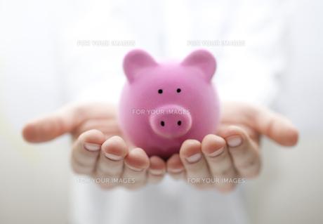 bankの写真素材 [FYI00814701]