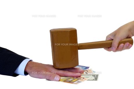 stop greedの素材 [FYI00815507]
