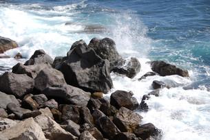 lavaの写真素材 [FYI00815809]