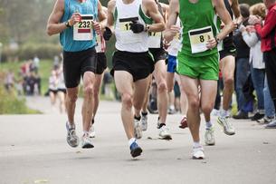 athletic_sportsの写真素材 [FYI00815816]